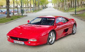 Ferrari F 355