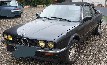 BMW TC 316 Baur