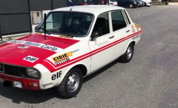 Renault 12ts