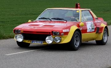 Fiat X19 Abarth