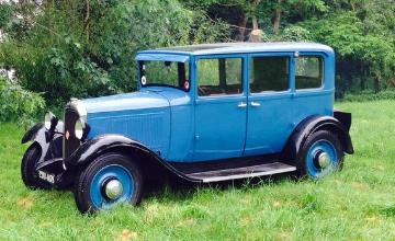 Citroën C4 G